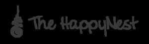 logo happynest