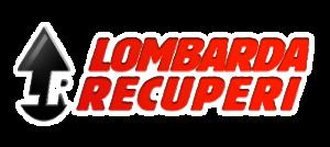 logo lombarda recuperi